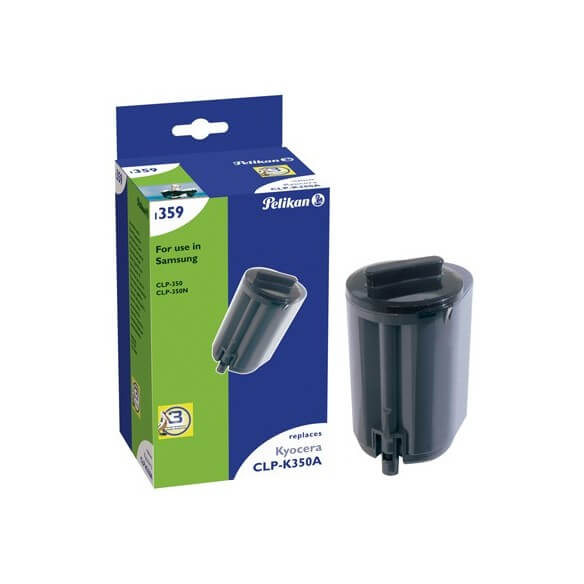 PELIKAN  toner compatible Noir Samsung CLP-K350A (photo)