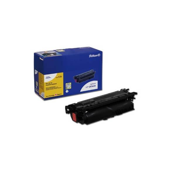 PELIKAN  toner compatible Magenta HP CE263A (photo)