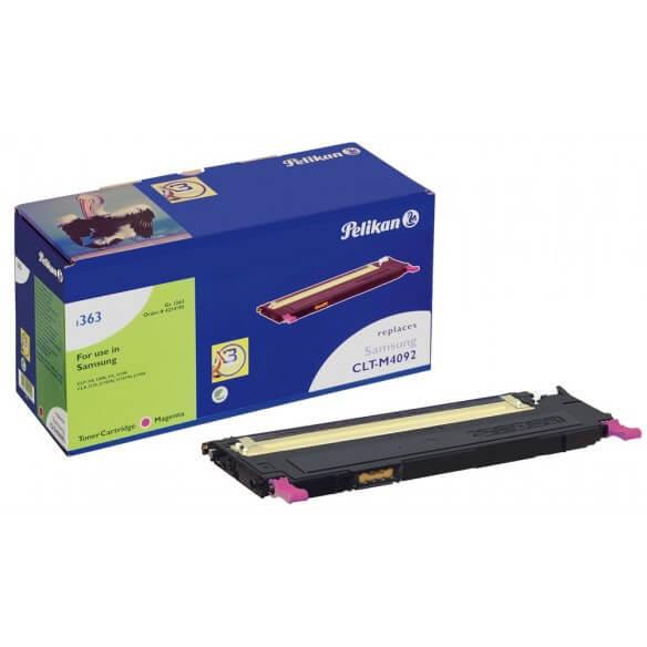 PELIKAN  toner compatible Magenta Samsung CLP-M4092S (photo)