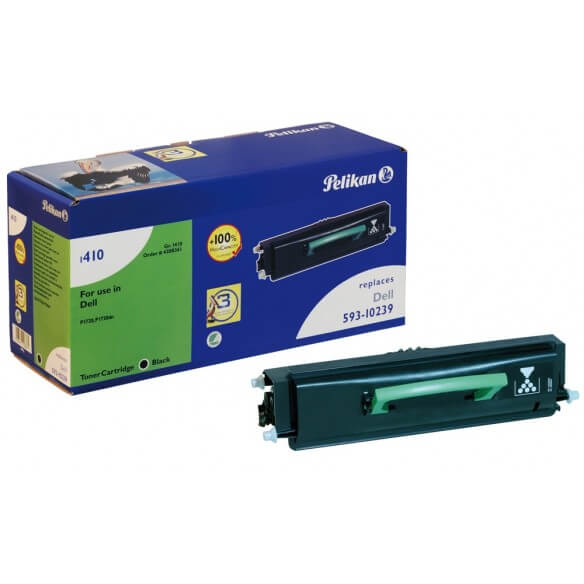 PELIKAN  toner compatible DELL 593-10239,10237,10238 (photo)