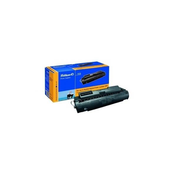 PELIKAN  toner compatible Noir HP/CANON C4191A/EP83Bk