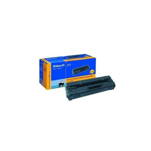 PELIKAN  toner compatible Noir HP/CANON C4092A/EP22 (photo)