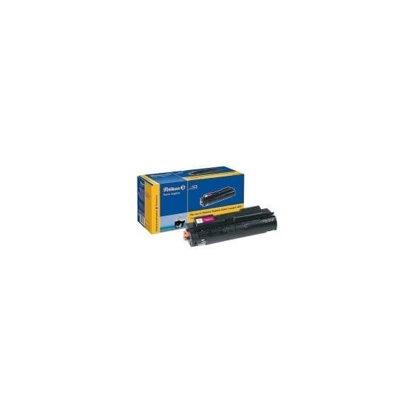 PELIKAN  toner compatible Magenta Canon 6828A005/EP86M (photo)