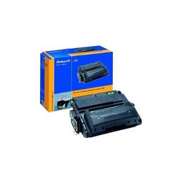 PELIKAN  toner compatible Noir HP Q1339A (photo)