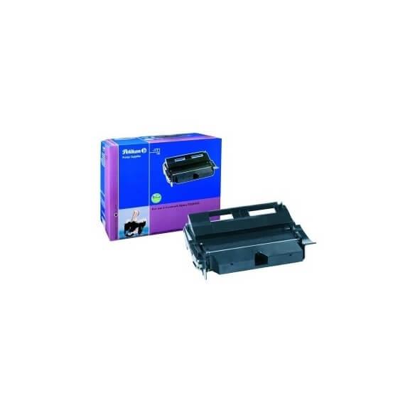 PELIKAN  toner compatible Noir Lexmark  12A6735/126835