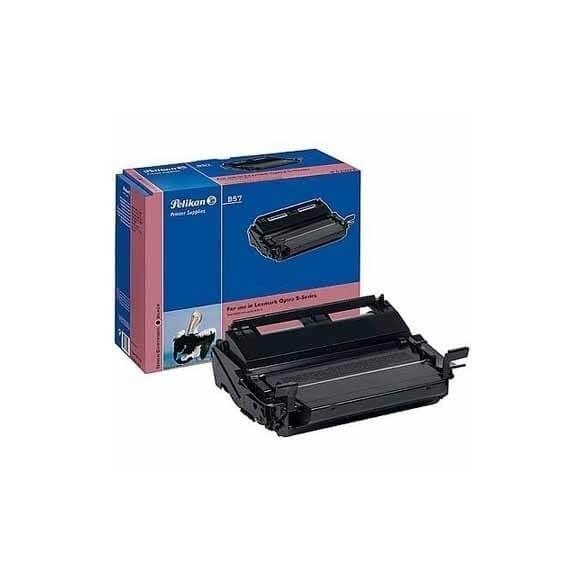 PELIKAN  toner compatible Lexmark 1382920 (photo)
