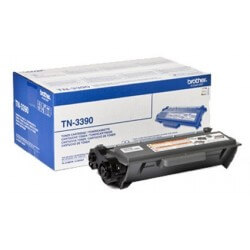 Brother TN-3390 toner noir