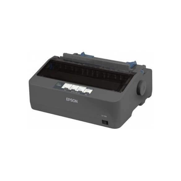 Epson LX-350 imprimante matricielle 9 aiguilles