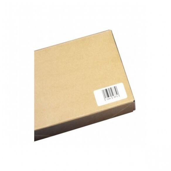 Dymo Rouleau 1000 Etiquettes 57x32 Mm Pour Labelwriter (photo)