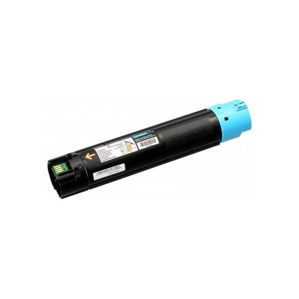 Epson toner d'origine cyan CS 7500 pages  WF AL-C500DN