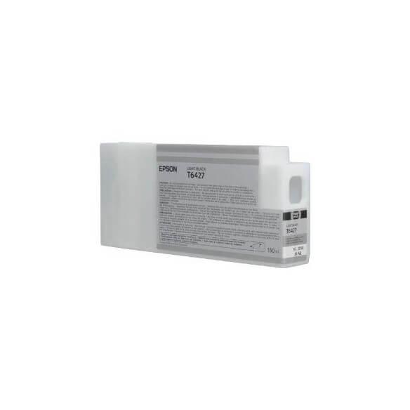 Consommable Epson Encre Pigment Gris SP 7900/9900/7890/9890 (150 ml)