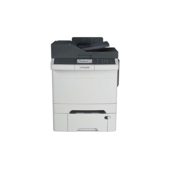 Imprimante Lexmark CX410dte