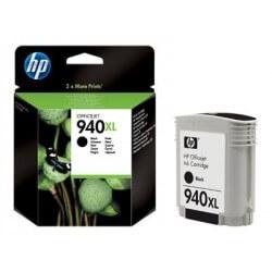 HP Cartouche d'encre noire HP940XL Officejet