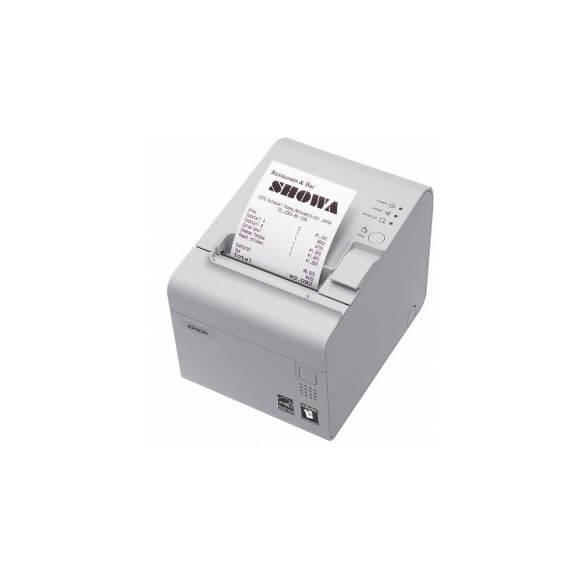 Imprimante Epson TM-L90LF 608 série PS EDG EU Liner-free