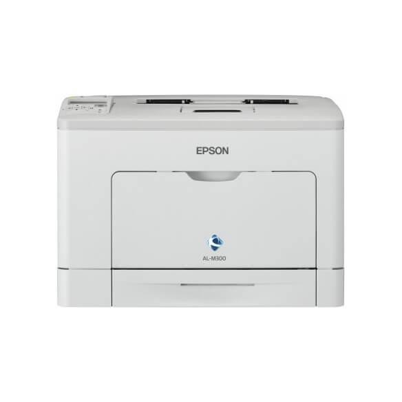 Imprimante Epson WorkForce AL-M300DN - Imprimante Laser Noir e...
