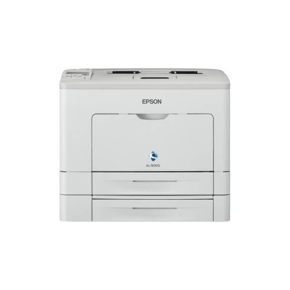 Imprimante Epson WorkForce AL-M300DTN - Imprimante Laser Noir ...