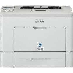 Epson WorkForce AL-M400DN / 45 ppm / 1200