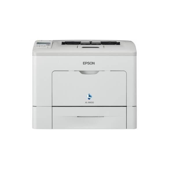 Imprimante Epson WorkForce AL-M400DN - Imprimante Laser Noir e...
