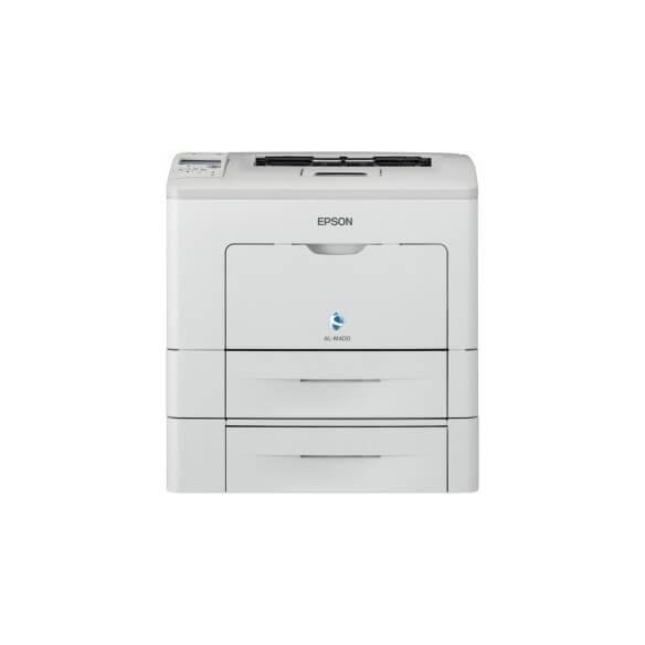 Imprimante Epson WorkForce AL-M400DTN - Imprimante Laser Noir et Blanc