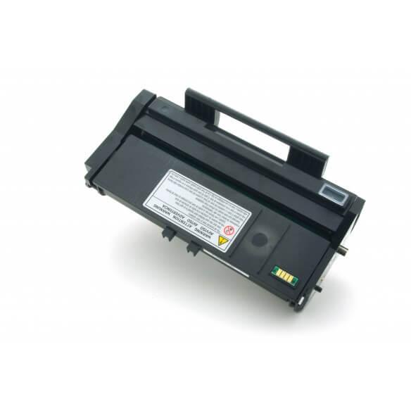 Consommable Ricoh Toner Black f SP 100E 1200sh