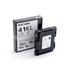 Ricoh GC41KL Cartouche d'encre noire