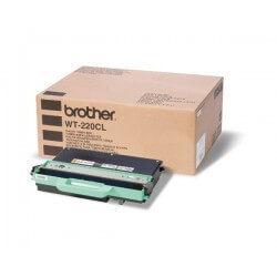 Brother WT220CL WASTE TONER PACK FOR DCL