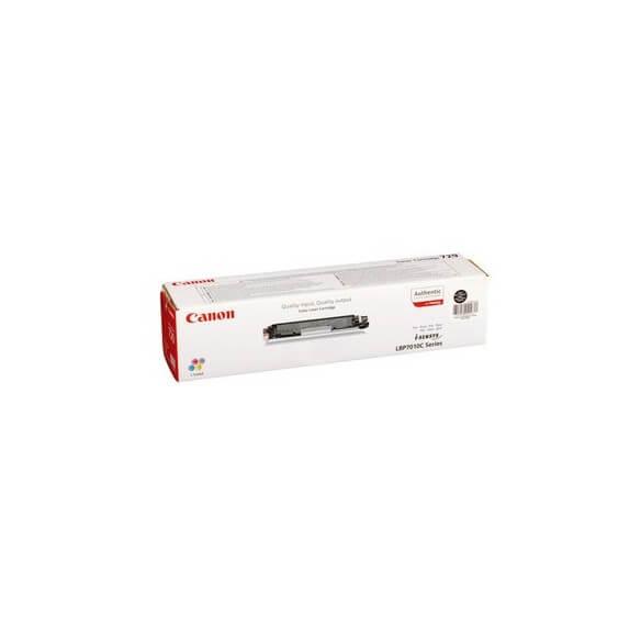 Canon 732 C Cartouche de toner Cyan 6400 pages pour LBP7780CX