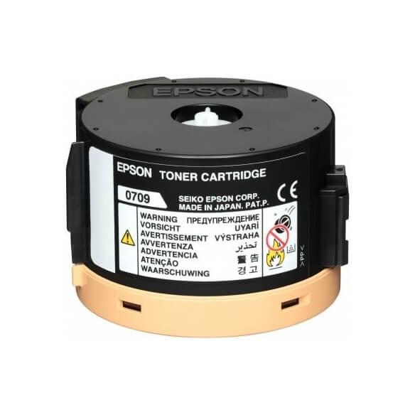 Consommable Epson Toner noir (2500p.) WorkForce série AL-M200DN/DW