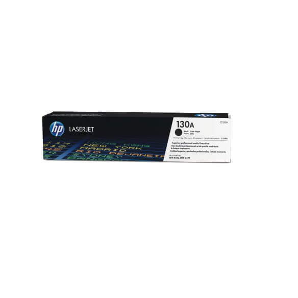 HP 130A LaserJet Toner (photo)