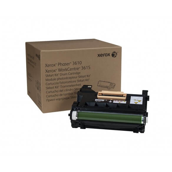 Xerox kit tambour d'origine 85000 pages pour Xerox Phaser 3610/  Workcentre 3615