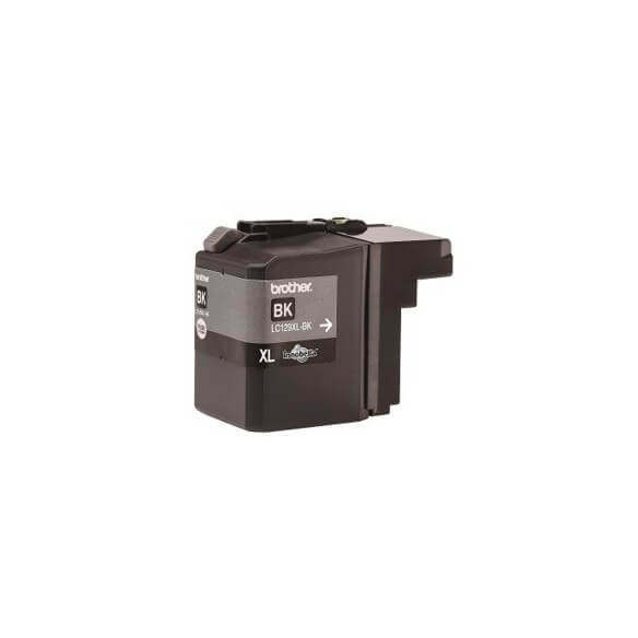 Brother LC-129XLBK ink cartridge (photo)