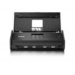 Brother Scanner ADS1100W 16ppm 1.200 dpi