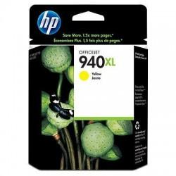 HP Cartouche d'encre jaune HP940XL Officejet