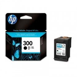 HP 300 Cartouche d'encre noir