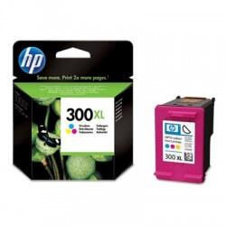 HP 300XL Cartouche d'encre Magenta