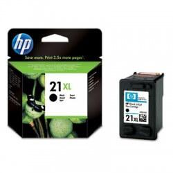 HP Cartouche d'encre noire HP21XL
