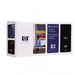 HP 83 Tête d'impression noir