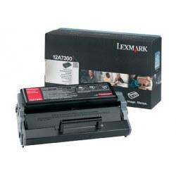 Lexmark E321, E323 cartouche d'impression