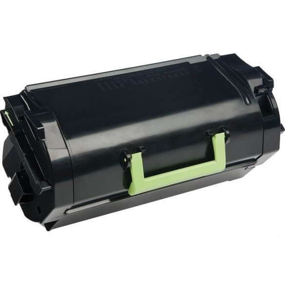 Consommable Lexmark 522 Toner Return Program
