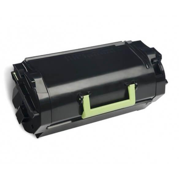 Consommable Lexmark 622XE Corporate-Kassette / 45000 ppm
