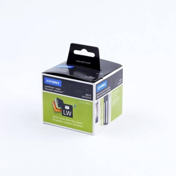 Dymo Rouleau 110 Etiquet Classeur 190x38mm Pour Labelwri (photo)