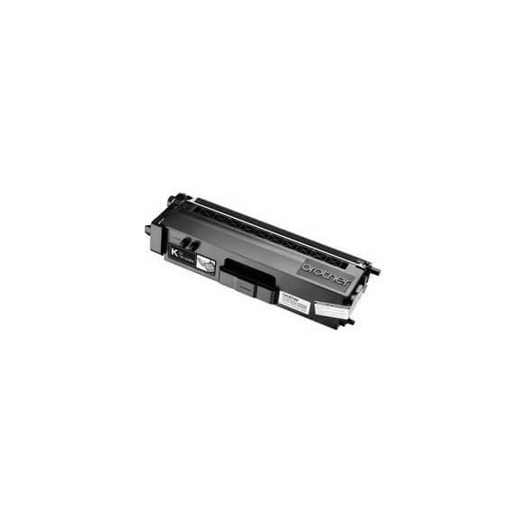 Brother TN329BK Cartouche de toner Noir 6000 pages pour DCP-L8450CDW/MFC-L8850DW