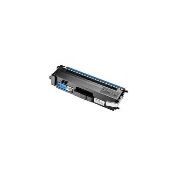 Brother TN329C Cartouche de toner Cyan 6000 pages pour DCP-L8450CDW/MFC-L8850DW