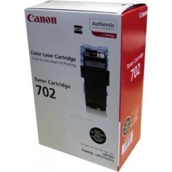Canon 702 / 9645A004 Cartouche de toner Noir10000 pages