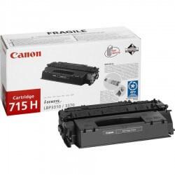 Canon 715H cartouche de toner noir 7000 pages