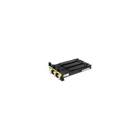 Konica Minolta A0DKJ52 Multipack Economique : Cyan Magenta Jaune Haute Capacité 8000 pages