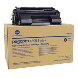 Konica Minolta laser noir 18000 pages / serie 4600