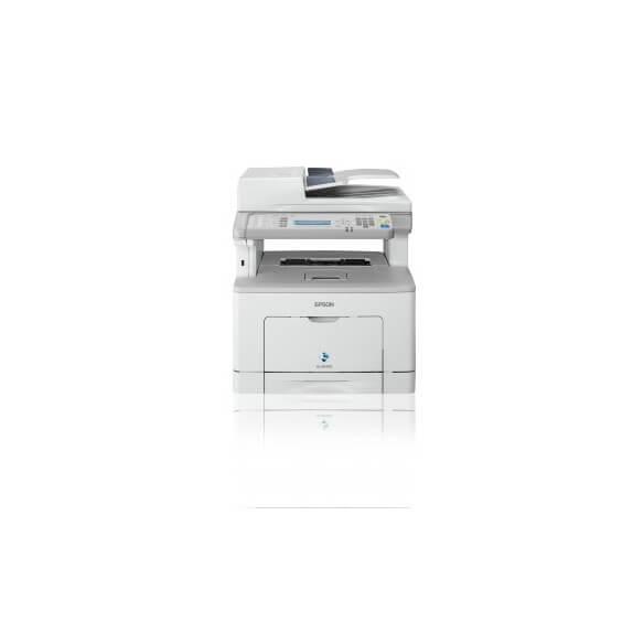 Imprimante EPSON WorkForce AL-MX300DNF Multifonction monochrom...