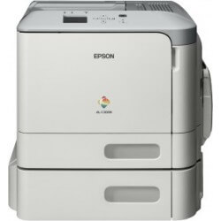 EPSON WorkForce AL-C300TN Imprimante Laser couleur A4 + Bac supplemantaire