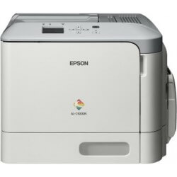 EPSON WorkForce AL-C300DN Imprimante Laser couleur A4 recto-verso - 1